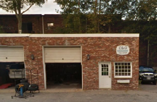Image of C&G Auto Repair Shop